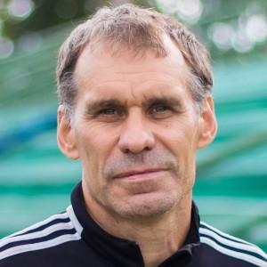 Ответственный за проведение соревнований на территории Кемеровской Области и города Кемерово, руководитель ветеранского футбола
