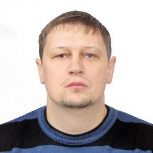Председатель правления федерации мини-футбола города Кемерово и Кемеровской области